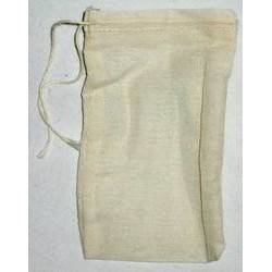 12 pack Cotton Tea Bags
