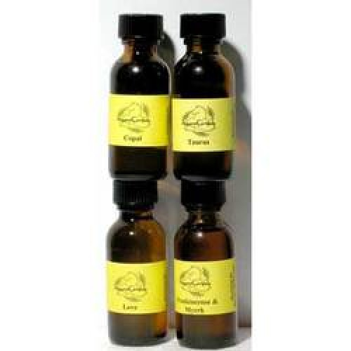 Vanilla Oil 1 oz