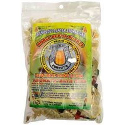 Double Fast Luck (     ) aromatic bath spell herb mix 1.25 oz