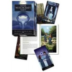 Silver Witchcraft Tarot by Moore & Rivolli