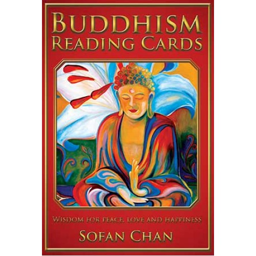 Buddhism Reading Cards by Sofan Chan